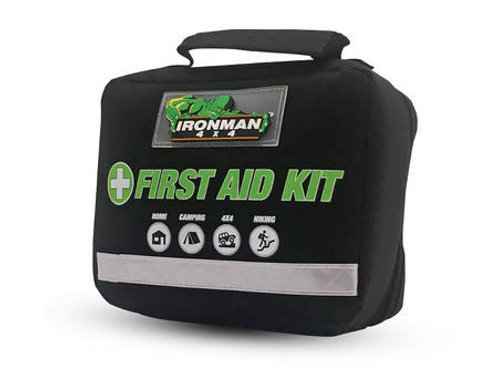 IRONMAN FIRST AID KIT SMALL
