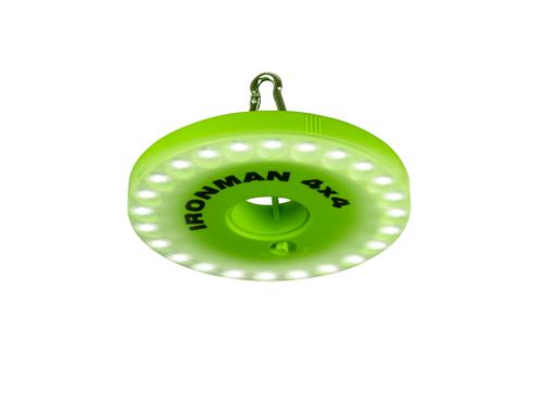IRONMAN LED TENT LIGHT
