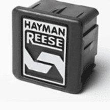HAYMAN REESE HITCH RECEIVER PLUG 50x50mm
