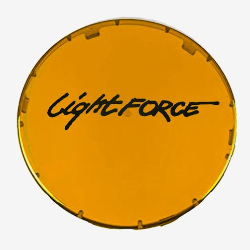 LIGHTFORCE BLITZ/XGT AMBER FILTER