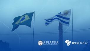 Brasil TecPar adquire provedor A Plateia de Santana do Livramento