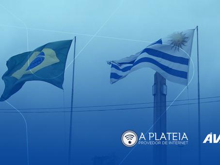 Brasil TecPar adquire provedor a Plateia em Santana do Livramento.