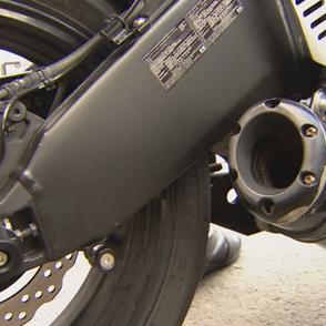 MM27. 17 Municipal Muffler: Better Tools for Vehicul
