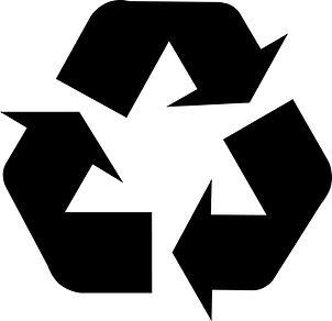 Black Recycling Symbol (U+267B).jpg