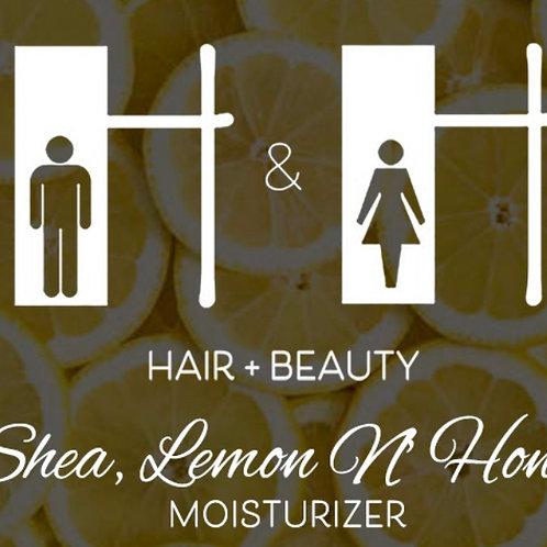 Shea, Lemon N' Honey
