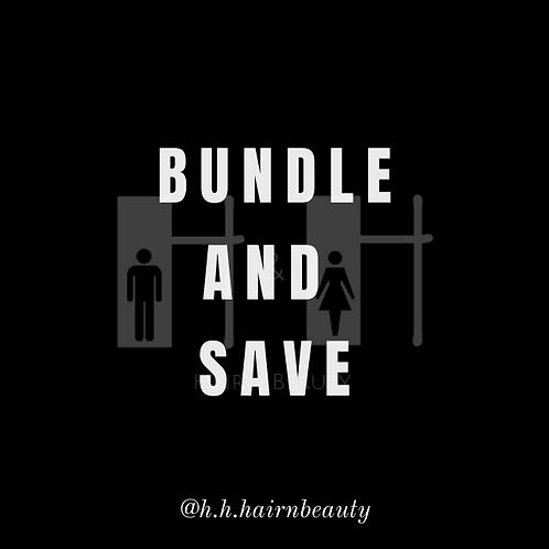 His N' Hers Bundle