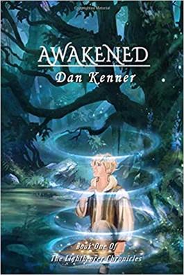 Awakened By Dan Kenner