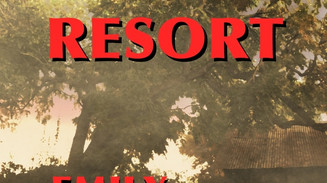 The Last Resort - Emily Gallo