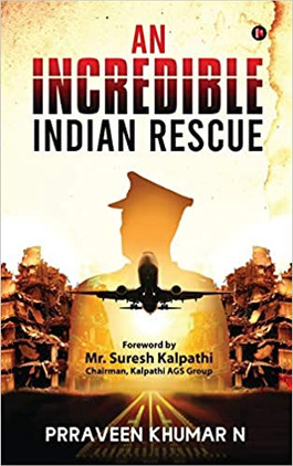 An Incredible Indian Rescue by Prraveen Khumar