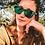 Thumbnail: Menorca Wavy Turquoise
