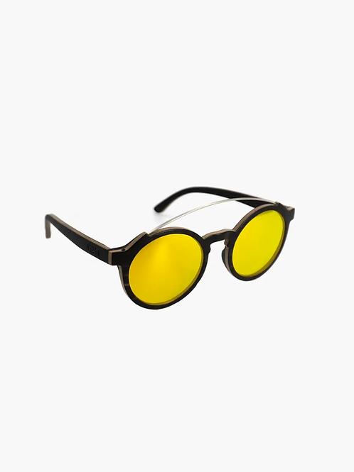 Mykonos Sunny Yellow