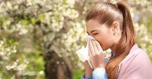 Spring 2020 Seasonal Allergy Season to be a Beast!