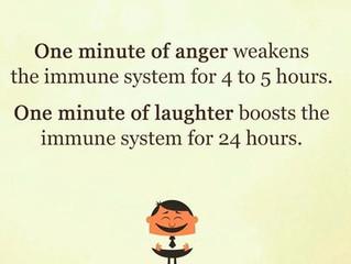 Immune System Jump Start!