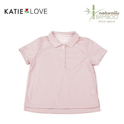 Everyday Polo Shirt 0-2yrs
