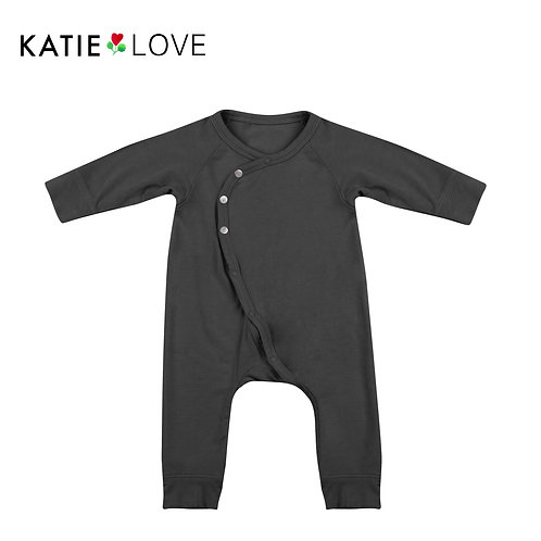 Mik Jersey Baby Coverall