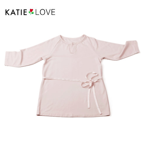 Milk Toddler Pajama Dress