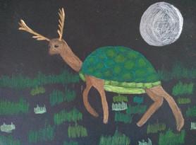 Hybrid Animal by Talia