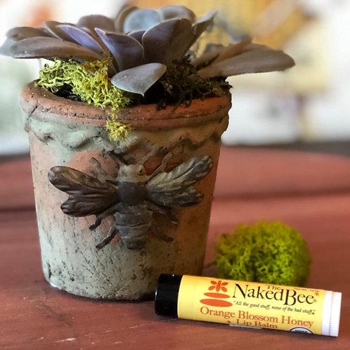 Naked Bee Lip Balm
