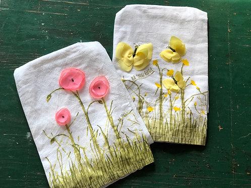 Decorative Hand Towel