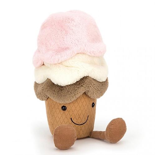 Small Amuseable Ice Cream