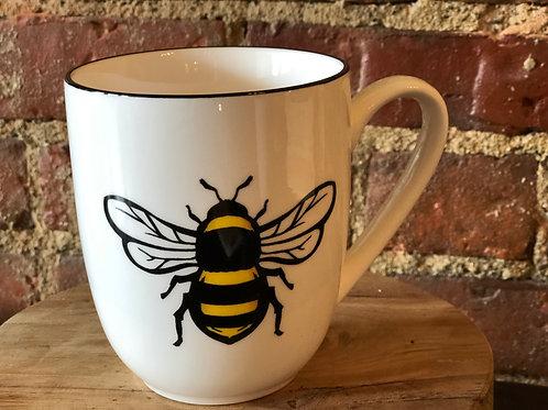 Bumblebee Mug