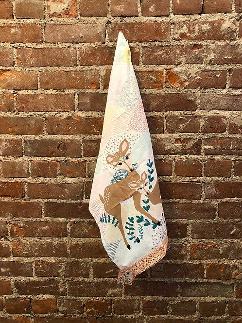 Deer towel