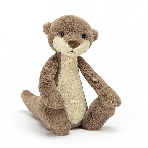 Medium Bashful Otter