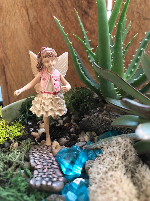 Fairyland girls