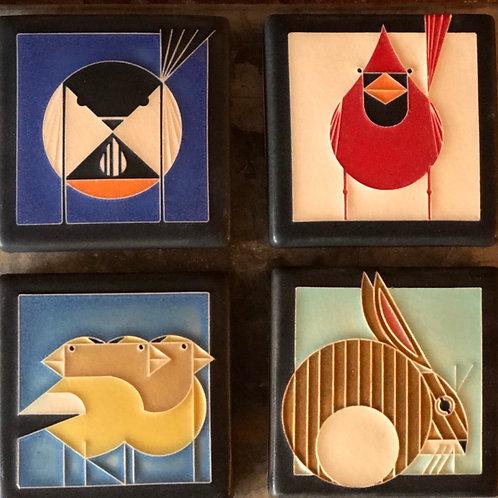 Motawi Tiles