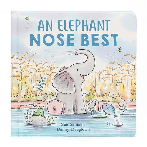 Elephant Nose Best