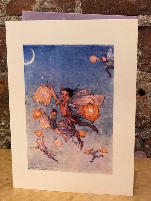 Lantern Fairy