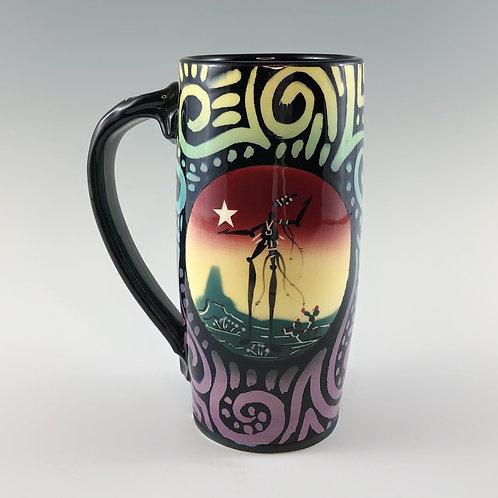 StarKeeper Specialty Beer Mug