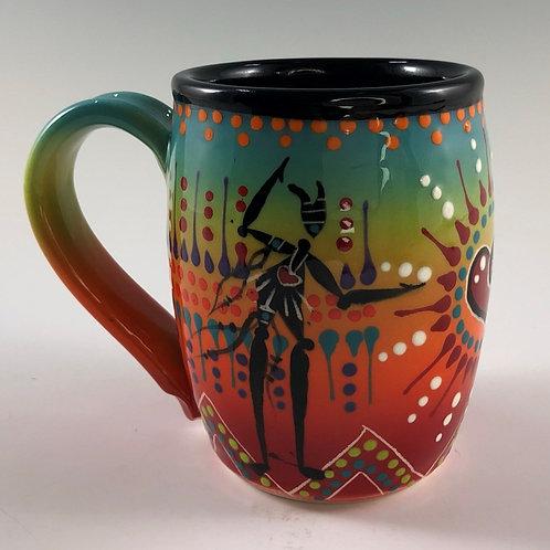 Sharing the Love Mug