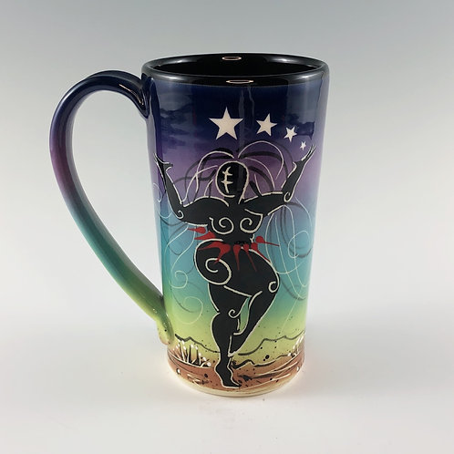 Big Ass Dancer Tall Mug