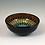 Thumbnail: Black Stripe Bowl Style #8
