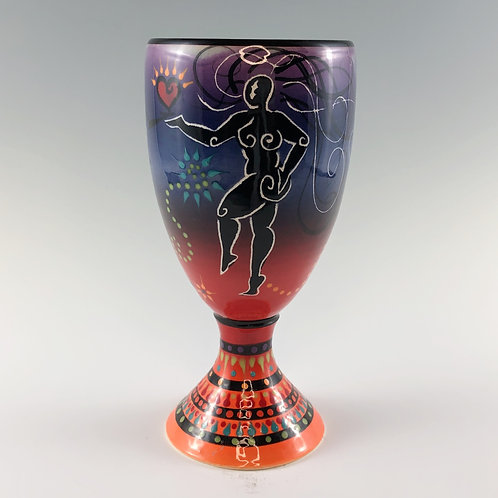 Sharing Hearts Goblet