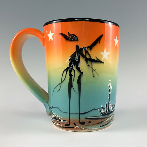 StarKeeper Mug