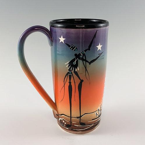 StarKeeper Tall Mug