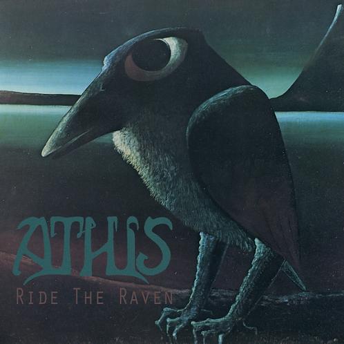 Athis - Ride The Raven (Doppelalbum)