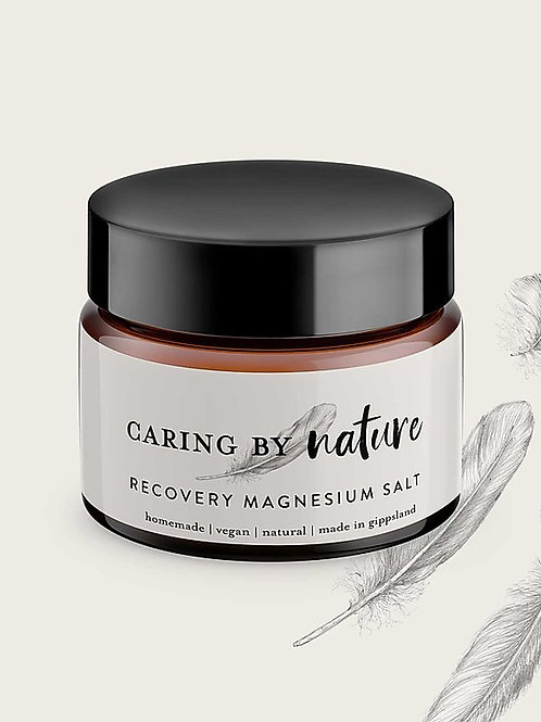 Recovery Magnesium Salts