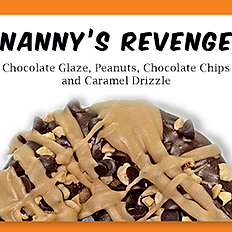Nanny's Revenge
