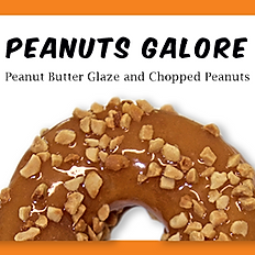 Peanuts Galore