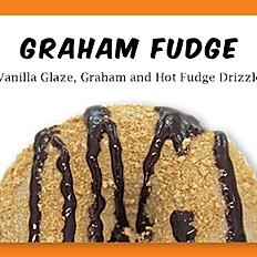 Graham Fudge
