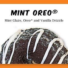 Mint Oreo