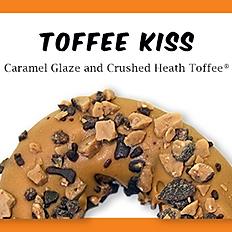 Toffee Kiss