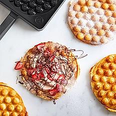 Bubble Wafflle