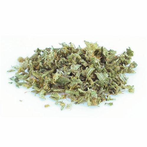 Indoor Harlequin Trim - 20g CBD: 14.5% THC: 0.75%