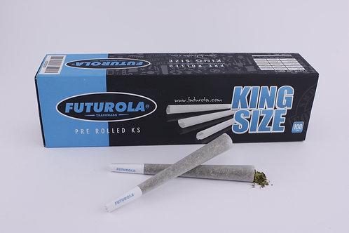 FUTUROLA King Size Pre-Rolled Cones