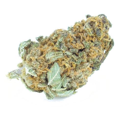 Indoor Harlequin - 8g CBD 14.5% THC: 0.75%