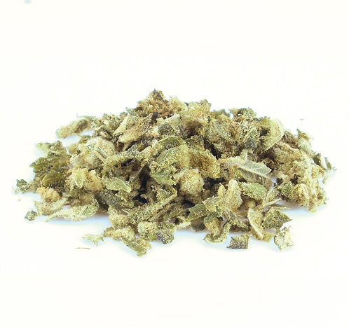 Indoor Cannatonic Trim - 20g CBD: 12% THC: 0.55%